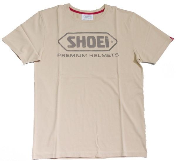 Shoei T-Shirt sand in verschiedenen Größen