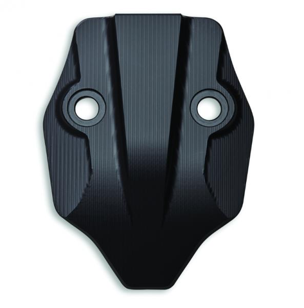 Ducati Cover für Entfernung des Kennzeichenhalters