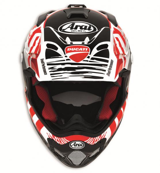 Ducati INTEGRALHELM EXPLORER ECE