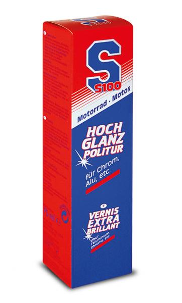 Dr. Wack S 100 Hochglanz-Politur 75ml