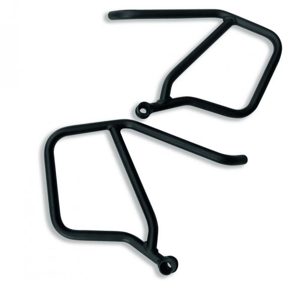 Ducati Original Motorschutz aus Stahlrohren Scrambler