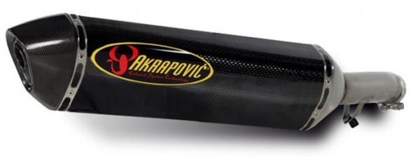 Slip-On Line (Carbon) GSF 1250 BANDIT