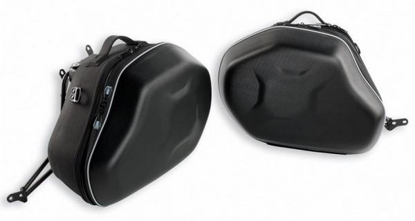 Ducati Original Set Seitentaschen Full Throttle für Scrambler 800