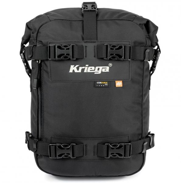 KRIEGA US-10 DRYPACK (2019) wasserdichtes Heckpaket-System Motorrad