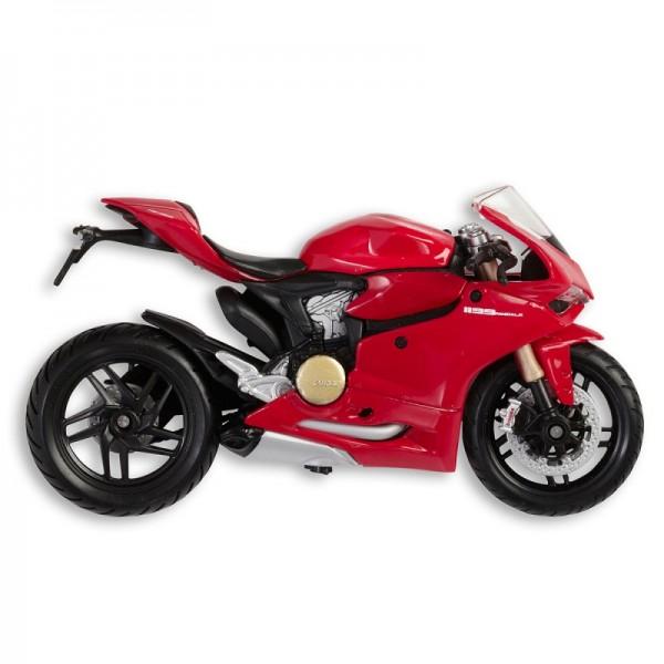 Ducati Modellmotorrad 1199 Panigale Maßstab 1:18