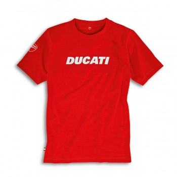 Ducati Ducatiana 2 T-Shirt Rot Men