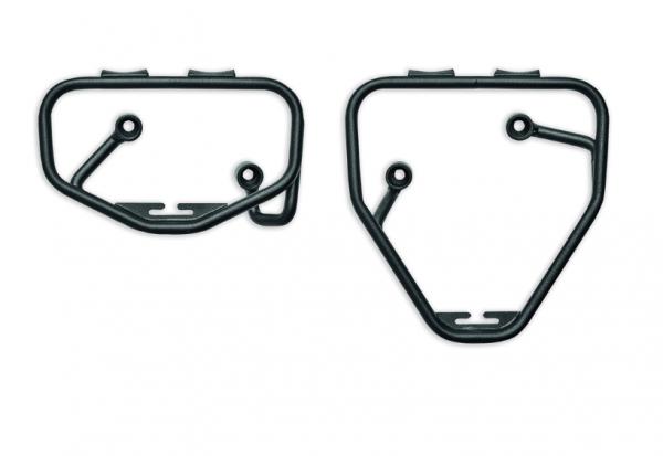Ducati Bügel für weiche Seitentaschen Scrambler