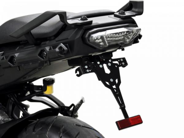 ABM Kennzeichenhalter Ducati Hyperstrada