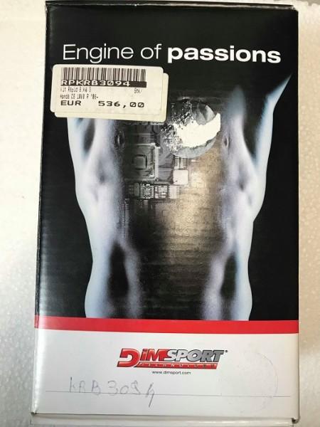 Rapid Bike Kit 3 Power-Commander Dynojet Honda CB 1000R Bj.2008-2016 SC 60