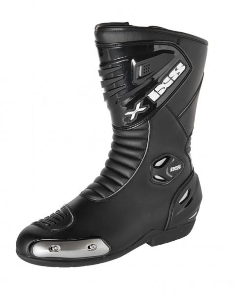 iXS Racing-Stiefel Sepang schwarz