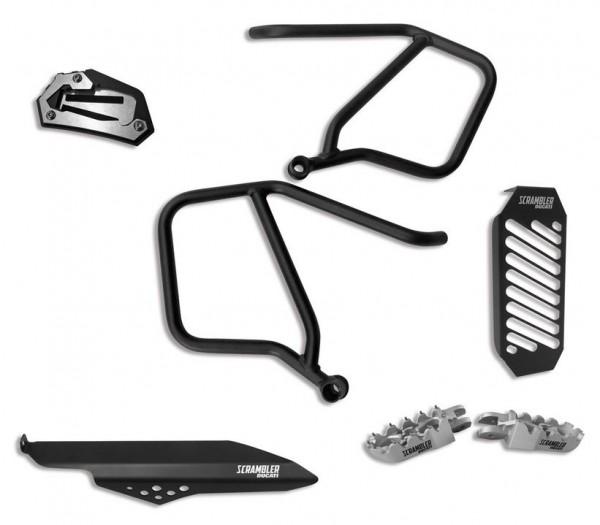 Ducati Original Kit Tracky für Scrambler 800