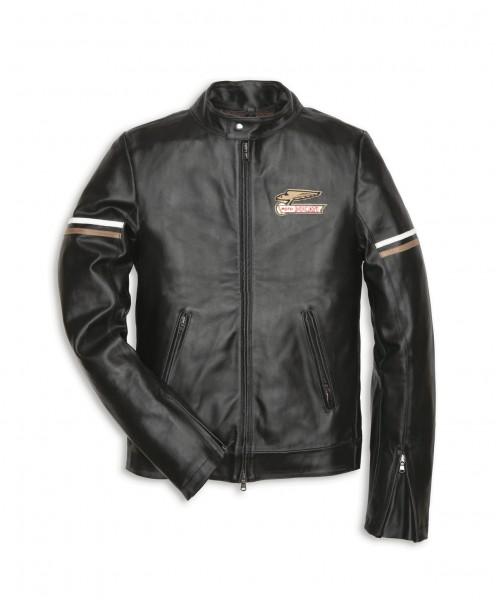 Ducati Lederjacke 60S
