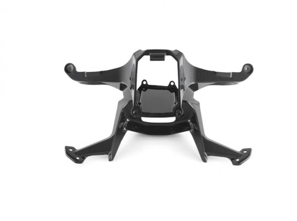 Fullsix Intrumentenhalter Carbon Ducati Panigale 899/1199/1299/S Matt