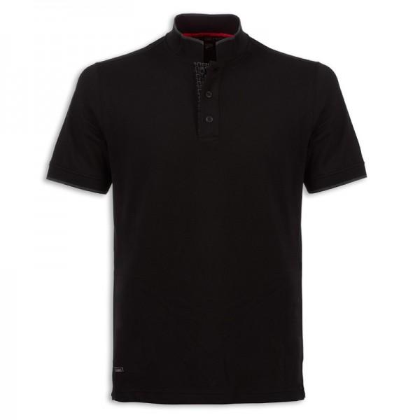 Ducati Merge kurzärmeliges Polo Shirt