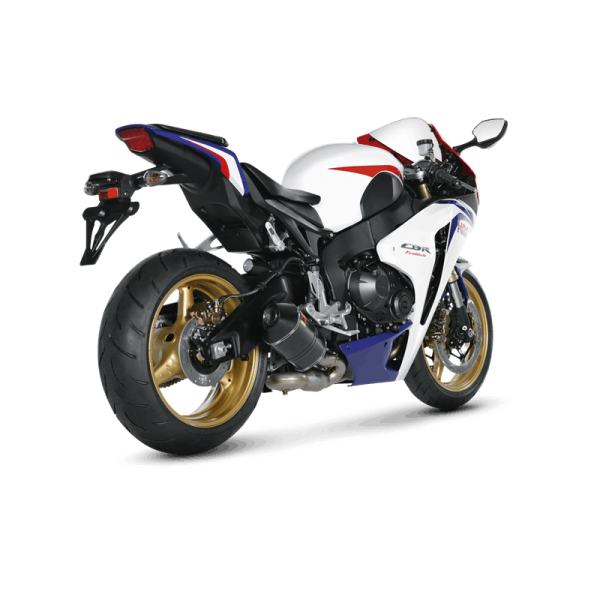 Akrapovic Slip-On Line (Carbon) CBR 1000RR