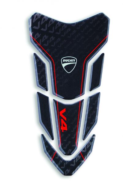 Ducati Performance TANK PAD V4 / S
