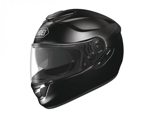 Shoei GT-Air schwarz Integralhelm