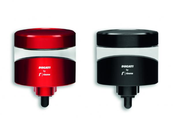 Ducati Bremsflüssigkeitsbehälter Rizoma Panigale V4 V4S, V4R