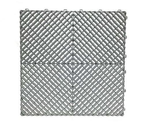 Easy Lock Floor Tiles