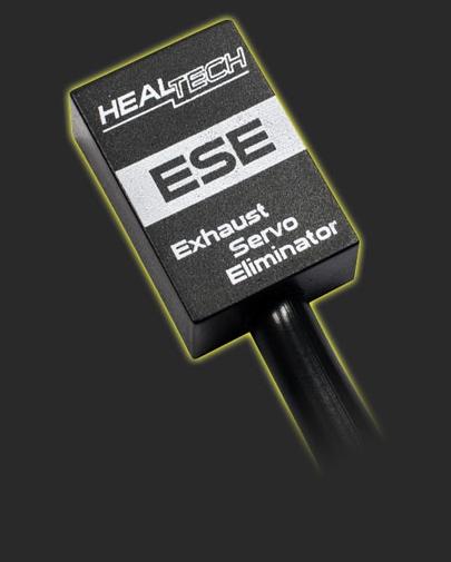 TechMoto Healtech Auspuffklappen Servo Eliminator ESE-D02