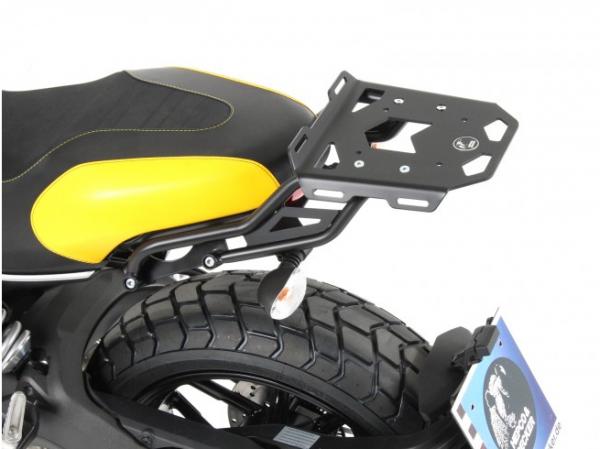Hepco & Becker Minirack Ducati Scrambler 800 ab Bj. 2015 schwarz