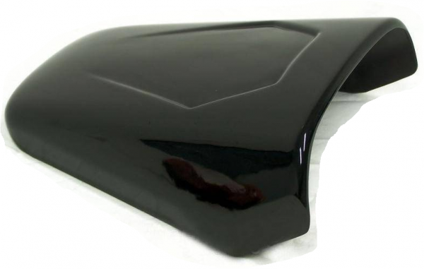 Honda Original Sozius Sitzbankabdeckung Schwarz CBR125R