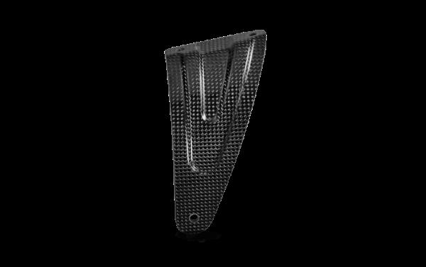 Muffler bracket (Aluminium)