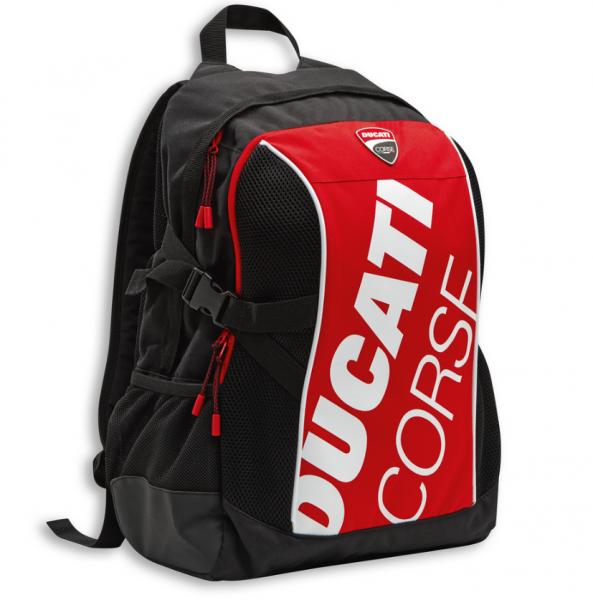 Ducati Corse FREETIME RUCKSACK