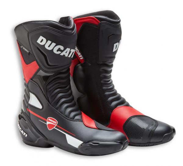 Ducati Original STIEFEL Alpinestars SPEED EVO C1