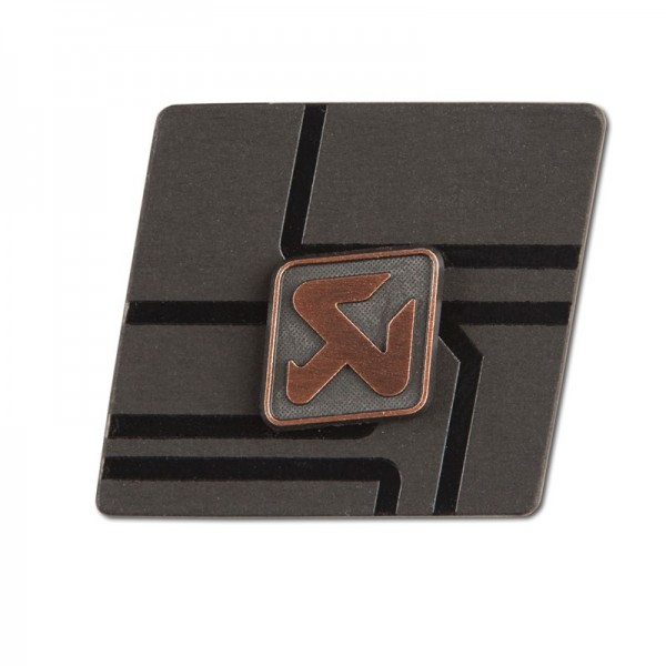 Copper pin - medium