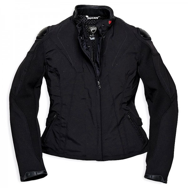 Ducati Damen Diavel Tech Jacke
