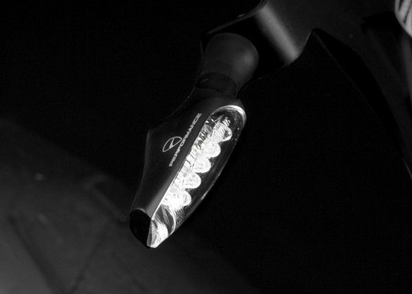 Ducati Original LED-Blinker