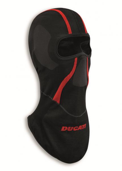 Ducati Original STURMHAUBE WARM UP