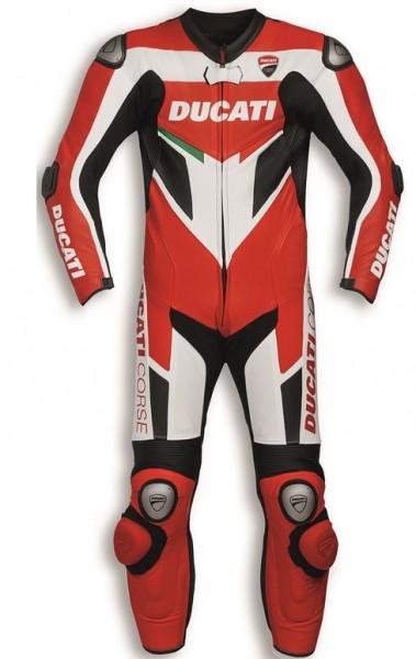 Ducati Lederkombi Corse C3 einteilig