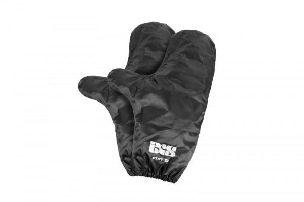 iXS-Regen-Überziehhandschuh FIST 2 schwarz