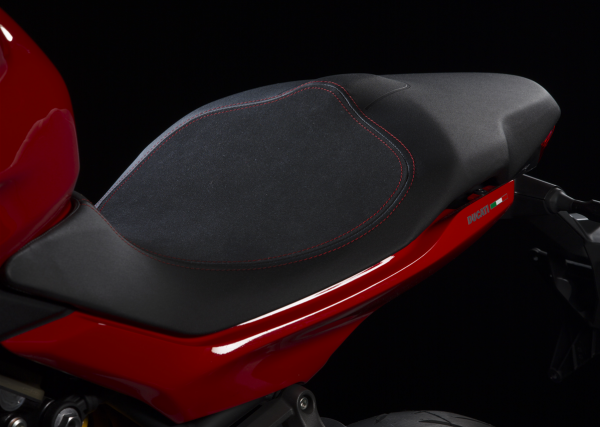 Ducati Original niedrige Sitzbank -20MM Supersport / S