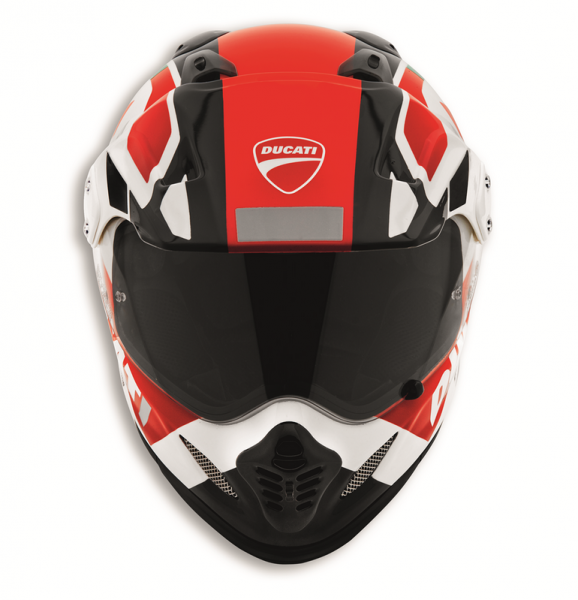 Ducati Arai INTEGRALHELM STRADA TOUR V3 ECE