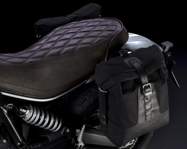 Ducati Original Paar weiche Seitentaschen Classic für Scrambler 800