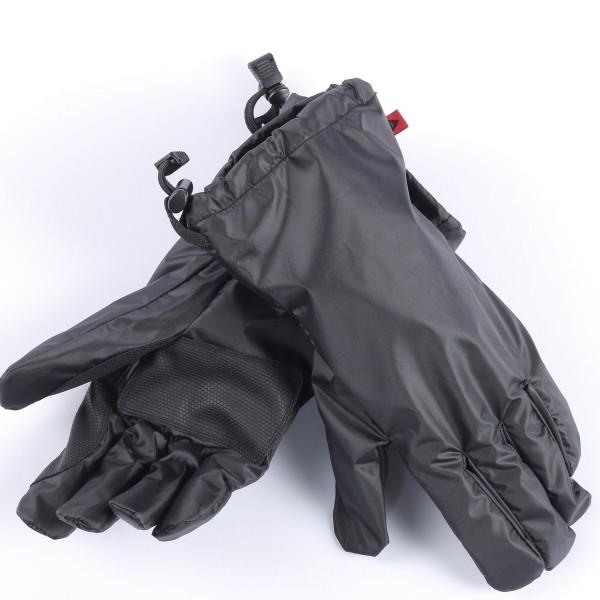 Dainese D-CRUST OVERGLOVES Handschuhe Schwarz