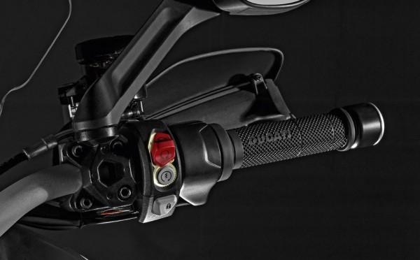 Ducati Original beheizbare Lenkergriffe für Multistrada 1200 / Enduro