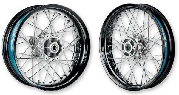 Ducati Original Satz Speichenfelgen aus Aluminium für Scrambler 800