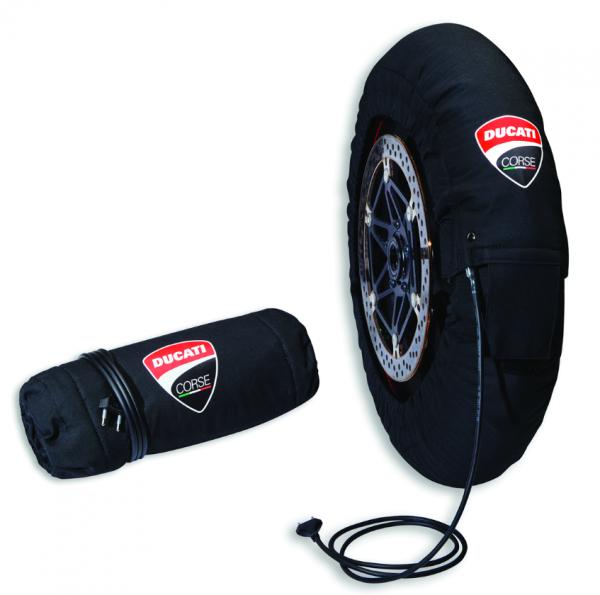 Ducati Original Satz Thermohüllen Panigale V4