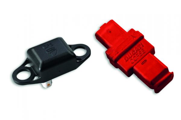 Ducati DDA Kit einschließlich GPS Modul