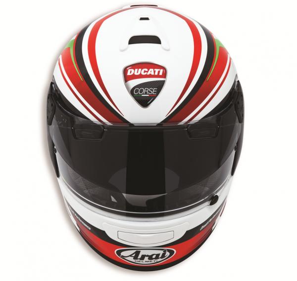 Ducati INTEGRALHELM Corse SBK 2 PRO ECE