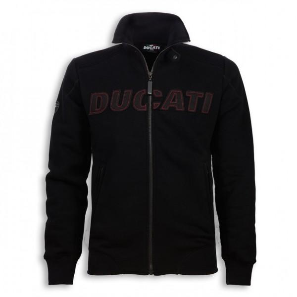 Ducati Metropolitan Logo Sweatshirt