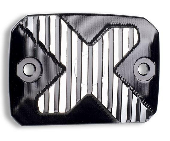 Ducati Original Cover Bremsflüssigkeitsbehälter aus Aluminium CNC für Scrambler 800