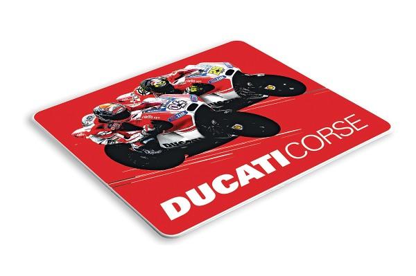 Ducati Mouse-Pad MotoGP