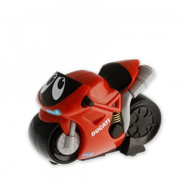 Ducati Turbo Touch
