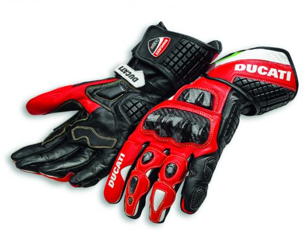 Ducati Original HANDSCHUHE CORSE C3 HERREN
