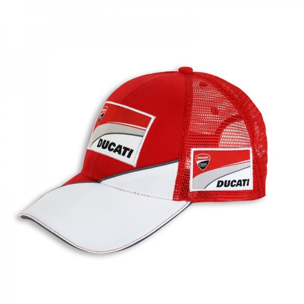Ducati Kappe GP Team Replica 15